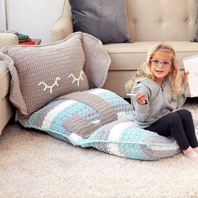 Elephant Ragdoll Amigurumi Free Crochet Pattern – Crochetfuldiy.com | 640x640