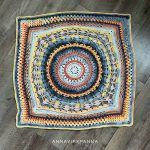 Dandelia Free Crochet Pattern