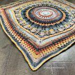 Dandelia Free Crochet Pattern2