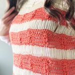 Poppin' Pineapple Top Free Crochet Pattern2