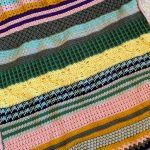 Scrapghan CAL Blanket Free Crochet Pattern2