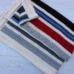 Sunshine Kisses Blanket Free Crochet Pattern2