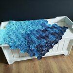 Xavier Blanket Free Crochet Pattern