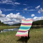 Four Mandala Fun Blanket Free Crochet Pattern2