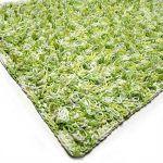 Loop Stitch Lawn Rug Free Crochet Pattern