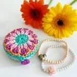 Small Gift Box Free Crochet Pattern2