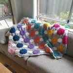 The Garden Blanket Free Crochet Pattern2