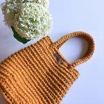 The Grove Bag Free Crochet Pattern