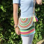 Ultimate Summer Bag Free Crochet Pattern2