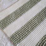 Abrielle Baby Blanket Free Crochet Pattern2
