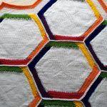 Autism Love Blanket Free Crochet Pattern