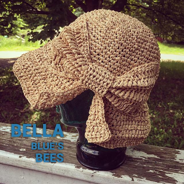 Crochet Elephant Hat Elephant Ears Beanie by LaurenAshleysThings ... | 640x640