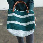 Rythm Bag Free Crochet Pattern