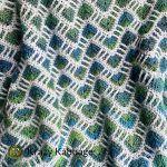 Cascade Blanket Free Crochet Pattern2