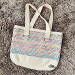 Cotton Candy Tote Bag Free Crochet Pattern2