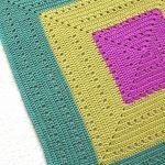 Ferne Granny Square Blanket Free Crochet Pattern2