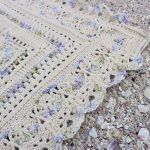For Blanket Free Crochet Pattern2