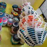 Hanging Baskets Free Crochet Pattern2