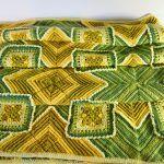 Primrose Garden Blanket Free Crochet Pattern2