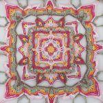 The Butterfly Effect Blanket Free Crochet Pattern