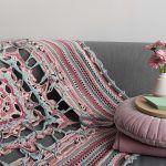 The Butterfly Effect Blanket Free Crochet Pattern2