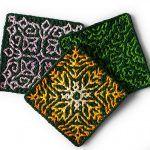The Potholders Free Crochet Pattern