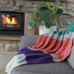 Daydreamer Blanket Free Crochet Pattern