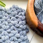 Flower Blanket Free Crochet Pattern2