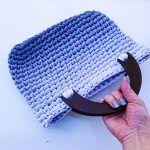 Ombre Bag Free Crochet Pattern2
