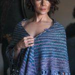 Pemberley Shawl Free Crochet Pattern2