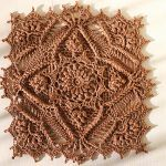 Sharon Doily Free Crochet Pattern2