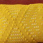 Fair Folk Pillow Free Crochet Pattern2