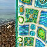 Tropical Shores Blanket Free Crochet Pattern2