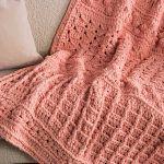 Sparkle Sampler Blanket Free Crochet Pattern2